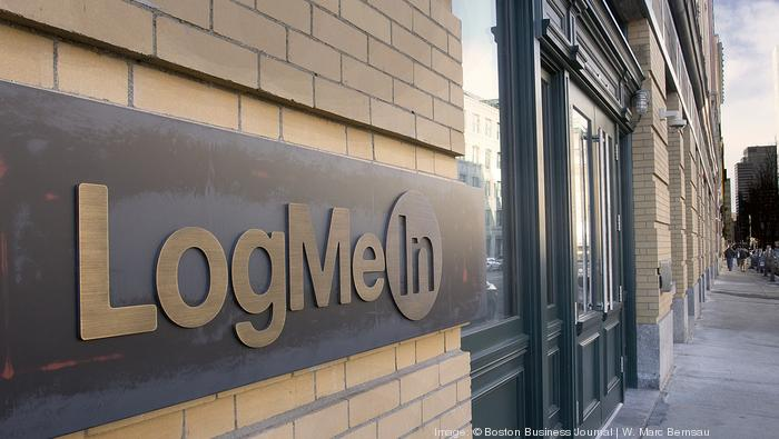 LogMeIn's new offices at 333 Summer Street in Boston's Innovation District.