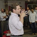 Trey Bowles transitions to chairman of The Dallas Entrepreneur Center