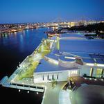 Savannah trade center picks Atlanta company to build convention hotel