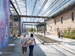 Loft offices planned on Atlanta's Upper Westside (SLIDESHOW)