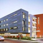 Developer breaks ground on nearly 360 apartments in 2 East Bay projects
