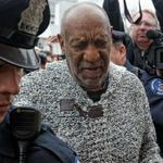 Cosby's accuser Andrea Constand faces continued questioning