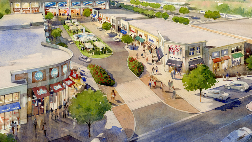 Apopka City Center To See Traffic Eased By New 4m Road