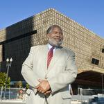 Lonnie Bunch's 10-year trek to showcase African-American history