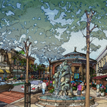 New 34-acre Apopka City Center gets closer to reality with visions of eateries, entertainment