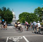 10 days out, massive D.C. Bike Ride is already surpassing expectations