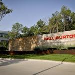 Halliburton's Houston tax abatement called into question
