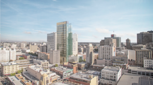 Mapped: Here's where Oakland's new wave of 20 towers is rising