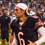 Chicago Bears say <strong>Cutler</strong> is their man — but is he the right one?