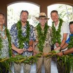Lanai's tourism engine restarts, and Larry Ellison turns the key