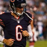 Former Bears QB <strong>Cutler</strong> takes job with Fox Sports