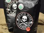 Death Wish Coffee Co., the nerd's buzz of choice, wins Super Bowl commercial