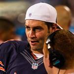 Bears-49ers game was a ratings bonanza