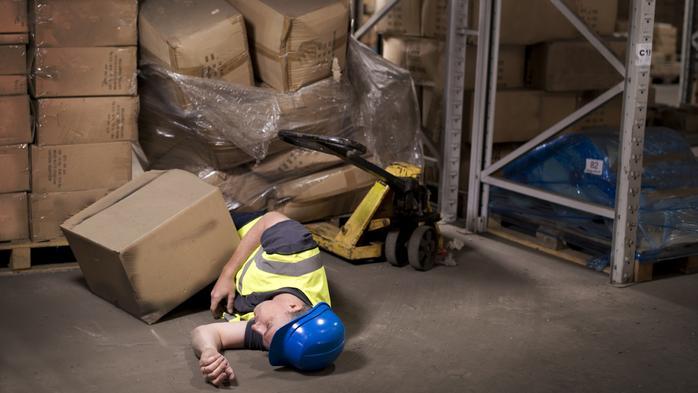 How to address OSHA's Big 4 hazards in your workplace