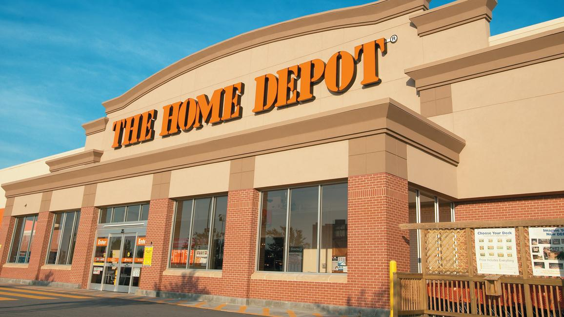 Home Depot's Generic Strategy, Intensive Growth Strategies