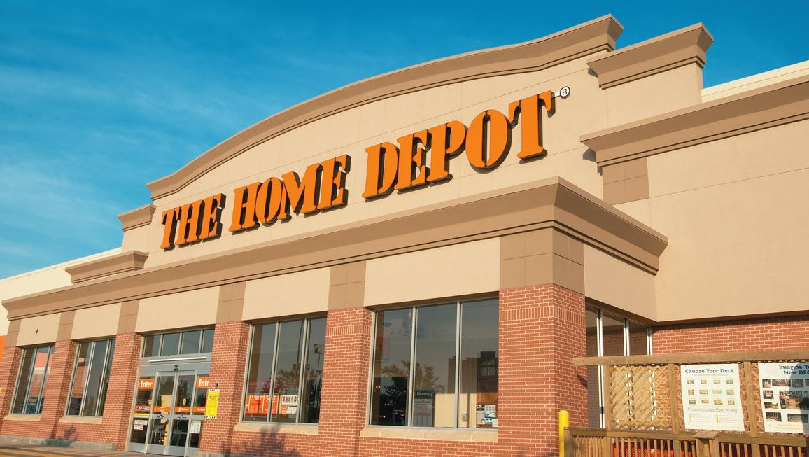 Home Depot Settles With Maryland Other States Over 2014 Data Breach Baltimore Business Journal