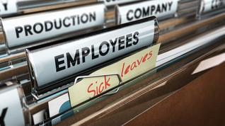 What do you think of the Albany County proposal to require employers to provide paid sick leave?