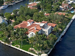 Executive who scored $540M payday buys $17M mansion in Fort Lauderdale