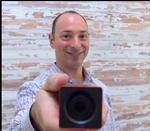 Refocus time at Lytro camera maker?