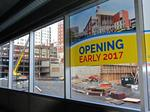 Albany convention center opening date not cast in stone, yet