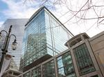 U.S. Bank takes another floor at 201 South Tryon