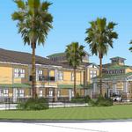 Construction bids open for new $30M Winter Garden apartment complex
