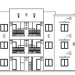 Developer proposes 71-unit apartment complex in Miami-Dade