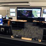 Here's a glimpse of PG&E's new high-tech command center