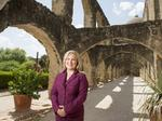 3 golf questions for San Antonio Convention & Visitors Bureau's Casandra Matej