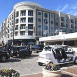 Alpharetta's Avalon for sale, could fetch $500<strong>M</strong>