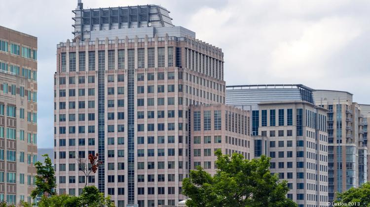 Reston new U S  home to IDEMIA - Washington Business Journal