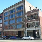 Incentives granted for dressing up Garment District buildings