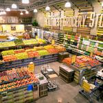 Amazon's deal for Whole Foods expected to disrupt grocery industry