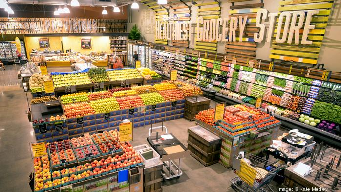 Forget Sprouts: Whole Foods could be bought by Albertsons, report says