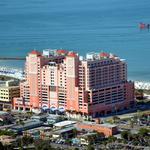 Hyatt Regency Clearwater Beach sold for scorching number