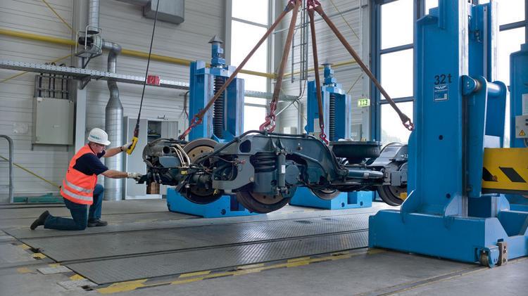Siemens Layoffs 2019