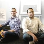 New incentives model: Startup offers equity for city support