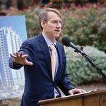 Sale of 23-story SkyHouse Raleigh tower sets new record