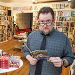 Buying comics is 'not this secret shame anymore'