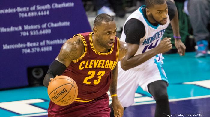 Do you think Louisville has a good chance of landing an NBA team?