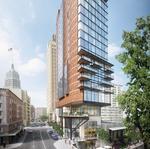 SA needs wider range of hotel development, Crockett Urban exec says