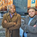 Startup looks to help ex-offenders