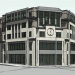 Changes made to Lane & High apartment project by OSU campus