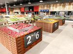 Grocery to offer sip-and-shop