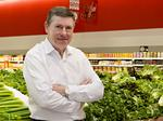McLeod out as CEO of Winn-Dixie parent company