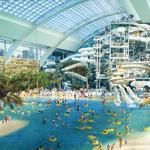 Miami-Dade stretches to accommodate American Dream Miami, North America's largest mall
