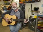 Acclaimed Austin guitar maker, businessman dies at age 68