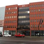 Downtown Portland office building brings a pretty penny