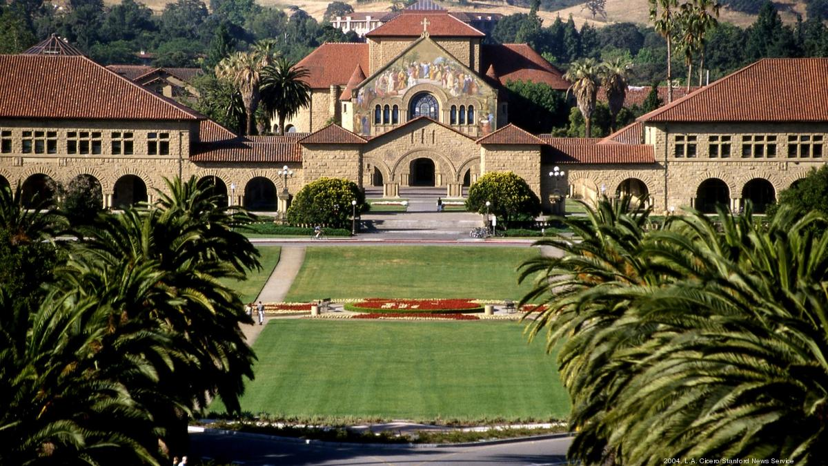 Stanford Calendar 2022.Class Of 2022 Has Stanford S Lowest Admit Rate Ever But Micheal Brown S Video Of Getting In Has Gone Viral San Francisco Business Times