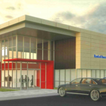 Edina approves controversial Bank of America branch after redesign (Images)